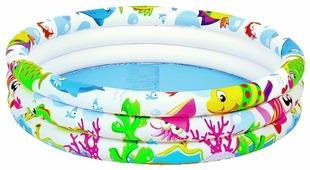 Детский бассейн Jilong Sea World JL017010-1NPF