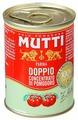 Mutti Томатная паста с массовой долей сухих веществ 28%