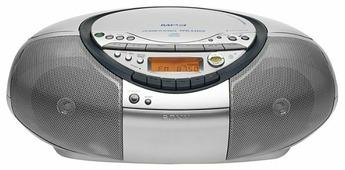 Магнитола Sony CFD-S35CP