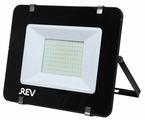 Прожектор светодиодный 200 Вт REV Ultra Slim Profi (6500K) 32307 5
