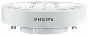 Лампа светодиодная Philips Essential LED 4000K, GX53, 5.5Вт