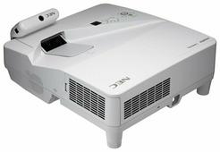 Проектор NEC UM301Wi