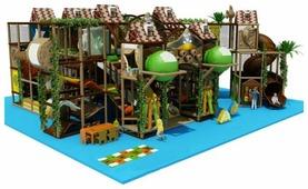 Лабиринт Robotic Retailers 3045