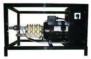 Мойка высокого давления HAWK FX 1914 TSL 4 кВт