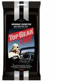 Влажные салфетки Top Gear Lady