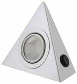 Светильник De Fran для мебели треугольный накладной FT 9251 sw