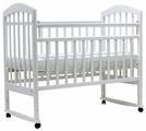 Кроватка Топотушки Лира-2