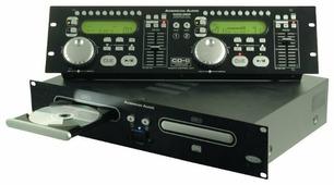 DJ CD-проигрыватель American Audio CDG-350