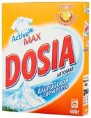 Стиральный порошок Dosia Альпийская свежесть (автомат)