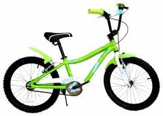 Подростковый городской велосипед Ride 20 Boy