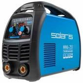 Сварочный аппарат Solaris MMA-251 (TIG, MMA)