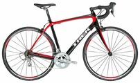 Шоссейный велосипед TREK Domane 4.0 Compact (2014)