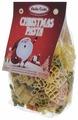 Макаронные изделия Dalla Costa Christmas с томатами и шпинатом