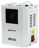 Стабилизатор напряжения Daewoo Power Products DW-TM1kVA