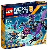 Конструктор LEGO Nexo Knights 70353 Дьявольская горгулья