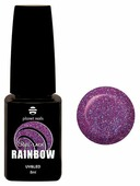 Гель-лак planet nails Rainbow, 8 мл