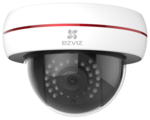 Сетевая камера EZVIZ C4S (Wi-Fi)