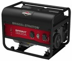 Бензиновый генератор BRIGGS & STRATTON Sprint 3200A (2500 Вт)