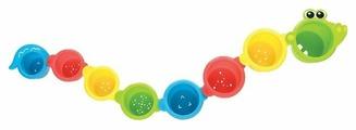 Набор для ванной Playgro Croc сups (0180269)