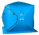 Палатка ALPIKA Icekyb 2