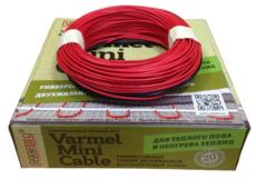 Электрический теплый пол Varmel Mini Cable 17-255Вт
