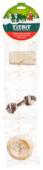 Лакомство для собак Titbit Набор №2 (сэндвич с рубцом, кость с рубцом, ухо говяжье)