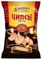 Егорьевская колбасно-гастрономическая фабрика Чипсы мясные сыровяленые Егорьевская КГФ из курицы 30 г