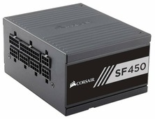 Блок питания Corsair SF450 Gold 450W