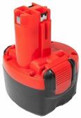Аккумуляторный блок Topon TOP-PTGD-BOS-9.6-2.1 9.6 В 2 А·ч