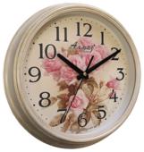 Часы настенные кварцевые Алмаз A10