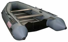 Надувная лодка ТОНАР Алтай 400
