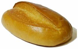 Череповец хлеб Булка Городская пшеничная 200 г