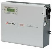 ИБП с двойным преобразованием Штиль SW500L