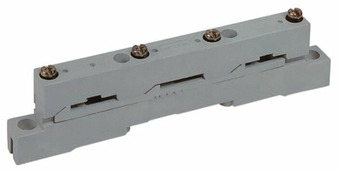 ZX 151 Изолятор 3 шин до (30х10) (630А) ABB, ZX151