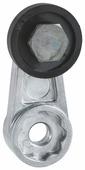 Головка привода для позиционных/шарнирных переключателей Schneider Electric ZCKY13