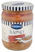 Суп харчо Kronis стеклянная банка 440 г