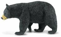 Фигурка Safari Ltd Черный медведь Барибал 112589