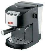 Кофеварка рожковая Holt HT-CM-002