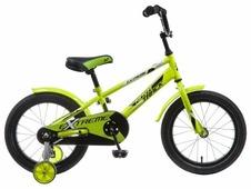 Детский велосипед Novatrack Extreme 16 (2019)