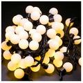Гирлянда NEON-NIGHT Шарики, 80 LED, 1000 см