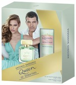 Набор Antonio Banderas Queen of seduction