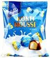 Конфеты Konti Мусс молоко, желейная начинка, карамельный и сливочный вкус, пакет