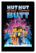 Блокнот LEGO Movie 2 Galactic Duo 52287 21x14 см (96 листов)