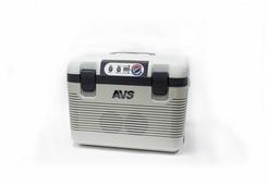Автомобильный холодильник AVS CC-19WBC