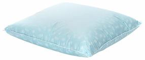 Подушка АльВиТек Натуральный гусиный пух Экстра (ПТ-Э-070) 68 х 68 см