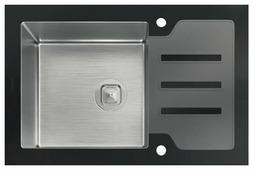 Врезная кухонная мойка Polygran TG-660