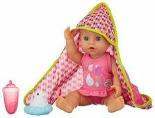 Кукла Zapf Creation Baby Born Для игры в воде 32 см 825-341