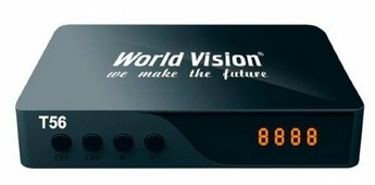 TV-тюнер World Vision T56