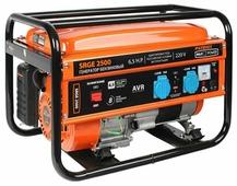 Бензиновый генератор PATRIOT Max Power SRGE 2500 (474 10 3130) (2000 Вт)