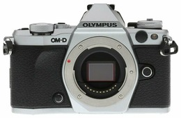 Фотоаппарат Olympus OM-D E-M5 Mark II Body